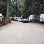 Wildwood rv park campground
