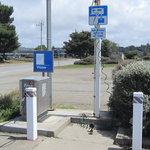 Chevron gas station fort bragg ca