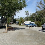 Vineyard rv park