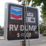 Chevron gas station dixon ca