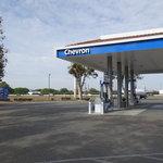 Chevron gas station plaza ct dixon ca