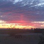 Saddleback butte state park