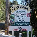 River bend resort forestville ca