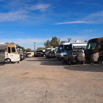 La z daze rv mobile home park