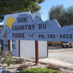 Sun country rv park
