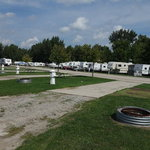 Linwood beach marina and campground