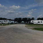 Linwood beach marina and campground