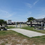 Beachside rv park bolivar peninsula tx