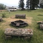 Buffalo bay campground legendary waters resort casino
