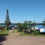 Buffalo bay campground legendary waters resort casino
