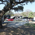 Sandollar resort rv park
