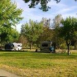 Trinity river resort and rv park