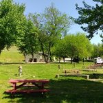 Trinity river resort and rv park