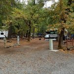 Elk creek rv park campground