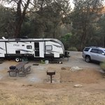 Sandy flat campground