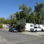 Mcclellan mobile home rv park