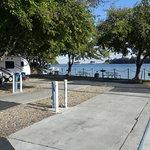 Delta marina yacht harbor rv park