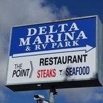 Delta Marina Yacht Harbor Amp Rv Park Campendium