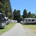 Sylvan harbor rv park cabins