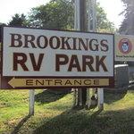 Brookings rv park