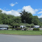 Driftwood rv park brookings or