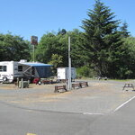 Sea bird rv park