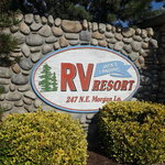 Jacks landing rv resort