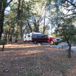 San gorgonio campground