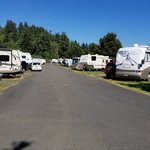 Osprey point rv resort
