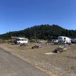 Harts camp