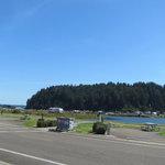 Winchester bay rv resort oregon