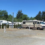 Salmon harbor rv park