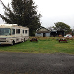 Driftwood rv park long beach wa