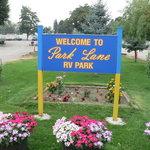 Park lane motel rv park