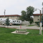 Park lane motel rv park