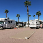 Weavers needle rv resort