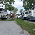 Two rivers campground nashville tn