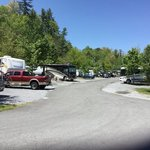 Waldens creek campground