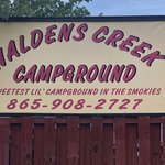 Waldens creek campground