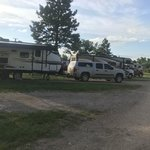 Sleepy hollow campground