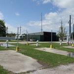 Parc D'Orleans RV Park & Campground - Campendium