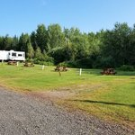 West forty rv park