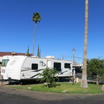 Twin palms rv park mesa az