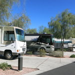 Venture out rv resort