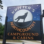 Kritters northcountry campground