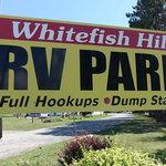 Whitefish hill rv park
