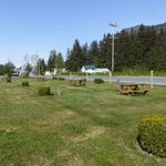 Haines hitch up rv park