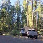 Schoolhouse campground
