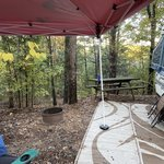 Kettle campground