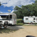 Valley mobile rv park